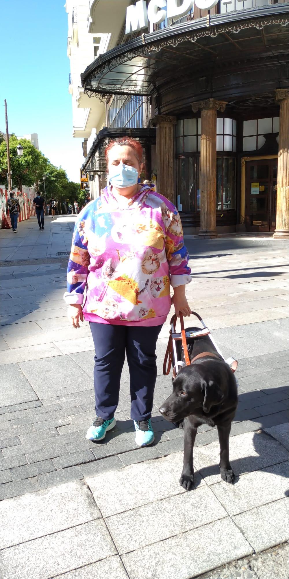 Ladrando en la nube con Goleta: perros y más perros